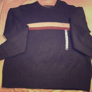 Tommy Hilifiger  men's sweater size L